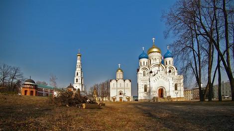 Дожили: В подмосковных монастырях начнут показывать оперы