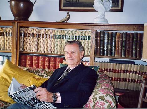 В Дании скончался князь Дмитрий Романов – праправнук царя Николая I