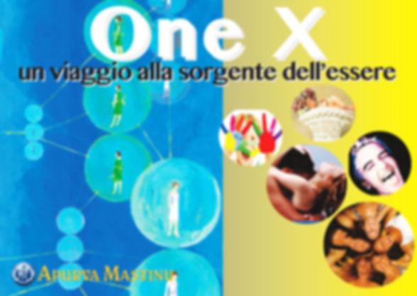 Ritiro One X