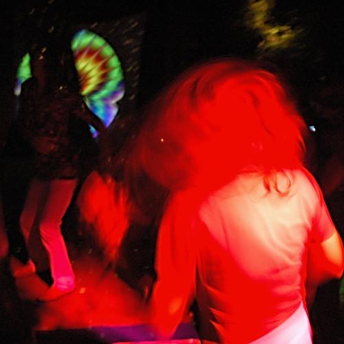 trance dance osho festival