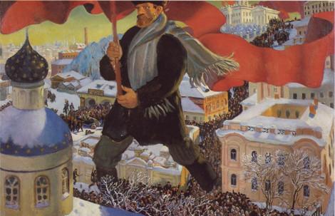 Патриарх Кирилл не будет «праздновать» 100-летие революции