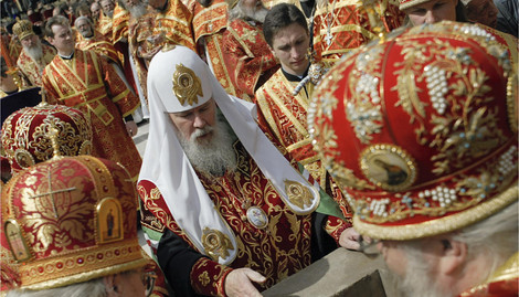 300 миллионов патриарха. Кому завещал свои сбережения Алексий II