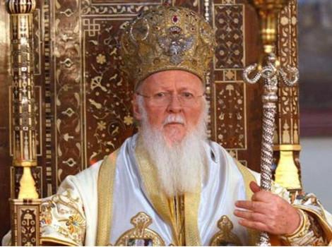 Патриарх Варфоломей выразил удовлетворение в связи с предстоящей встречей Патриарха Кирилла с Папой