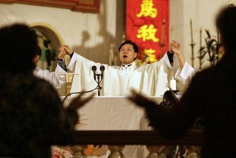 Правительство Китая опубликовало новый набор религиозных ограничений