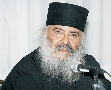 Игумен «старой братии» монастыря Эсфигмен на Афоне осужден на 20 лет тюрьмы