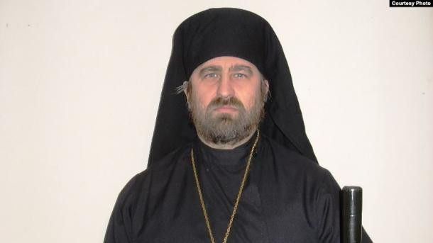 Архиепископ Святослав (Логин)