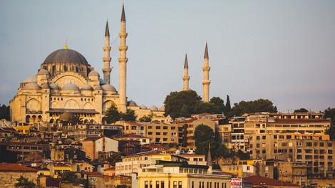 «Мы поразим Константинополь» - последняя война халифа против «предателя Эрдогана»