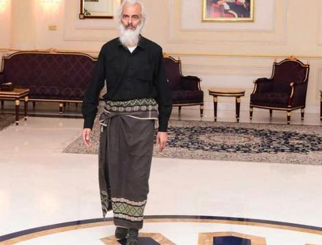 Похищенный индийский священник Фома Uzhunnalil освобожден из плена