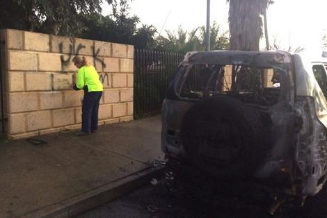 Australian Islamic College firebombing prompts call for WA religious vilification legislation