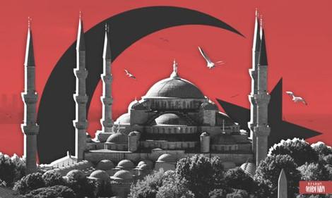 США после Сирии грозят Эрдогану проблемой христиан и на Кипре