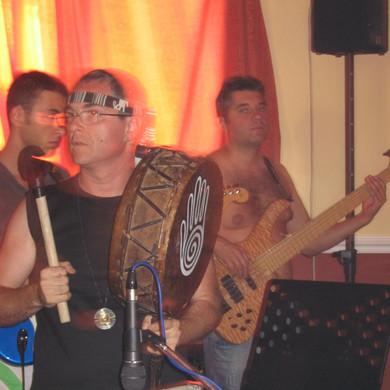 trancedance osho festival