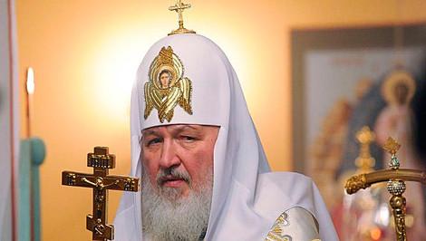 Патриарх Кирилл признался, что не является автором собственных речей
