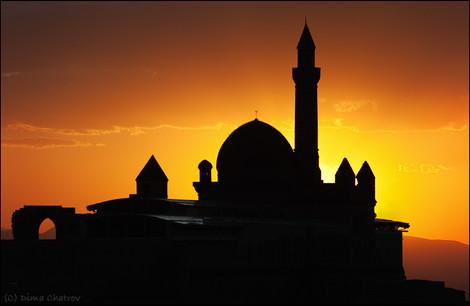 Религия и конституция Турции
