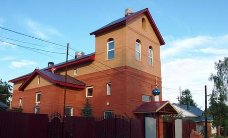 В Подмосковье снесут единственную в современной России украинскую церковь