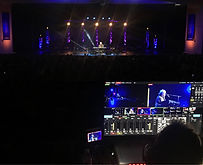 Concert and event production by West Coast Show Support