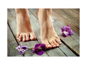 Tiptoeing Towards Wellness