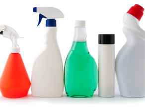 Household Products Could Trigger Autoimmunity