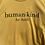 Thumbnail: Human Kind