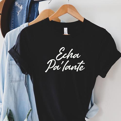 Echa Pa'lante