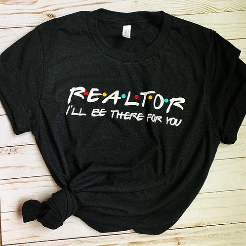 Realtor I'll Be There