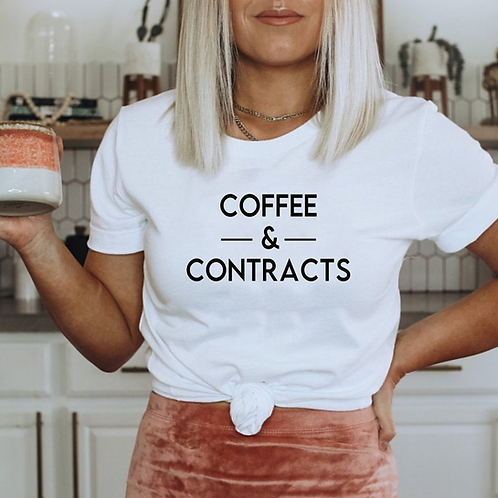 Coffe & Contracts
