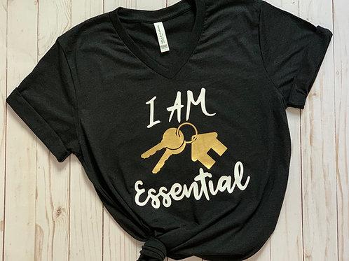 I Am Essential