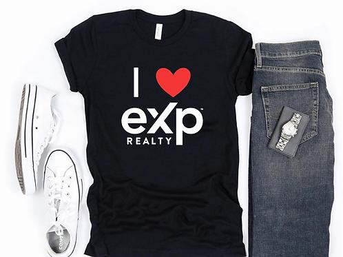 I heart EXP