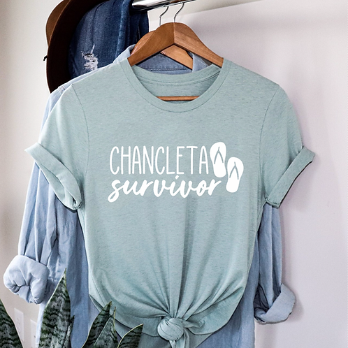 Chancleta Survivor