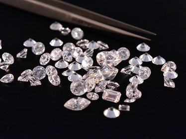 Il diamante, Re delle pietre preziose