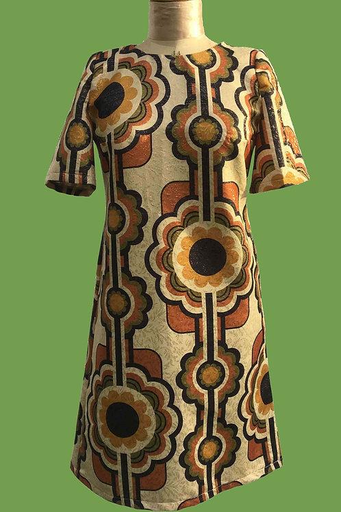 Robe Assoulet pop
