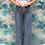 "Thumbnail: Pantalon ""Candela"" Rayé jean"