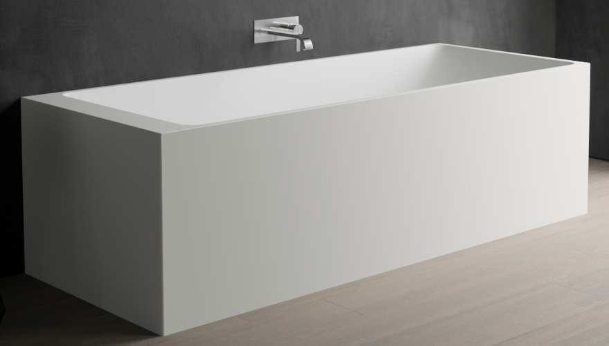 RECTANGULAR BATH TUB (SQUARE)