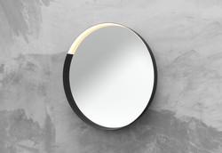 Frame Leuchtspiegel Tieffeluce