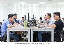 asian-businessman-sitting-desk-working-4