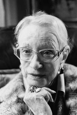 Joyce Macdougall