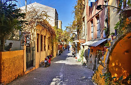 Tours in Crete - Chania