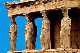 Tours in Crete - Athens