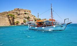 Tours in Crete - Spinalonga
