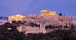 Acropolis of Athens - tours in Athens