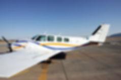 аренда самолета на крите