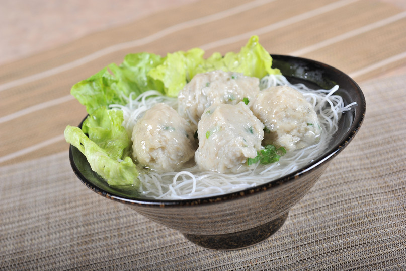 Vermicelli in Soup-1