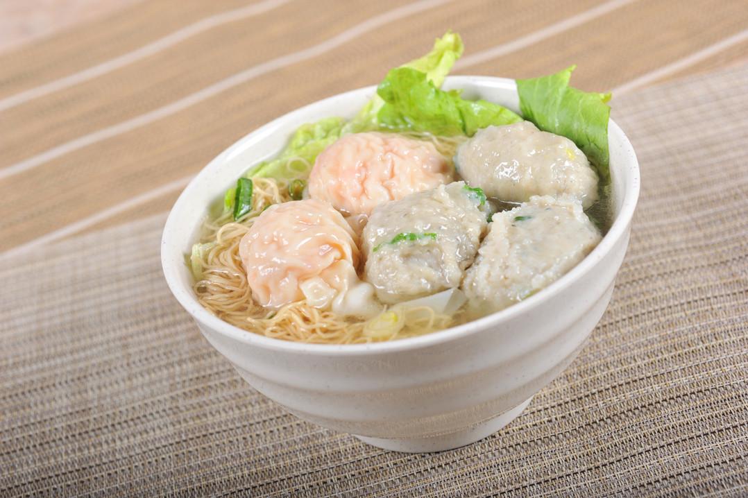 Noodle in Soup-5
