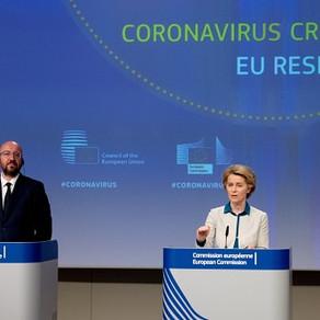 EU Covid-19 Coordinated Response: Reality or Wishful Thinking?