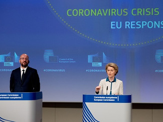 EU Covid-19 Coordinated Response: Reality or Wishful Thinking?
