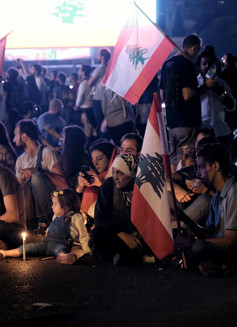Lebanon Revolts: Lebanese People Reject Sectarianism and Ruling Political Class