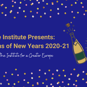 The Institute Presents: Traditions of New Years 2020-21