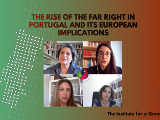 The Rise of the Far Right in Portugal and its European implications