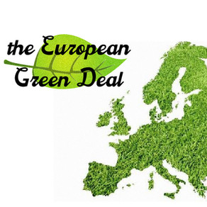 The European Green Deal: The Proof Will Be in the Pudding