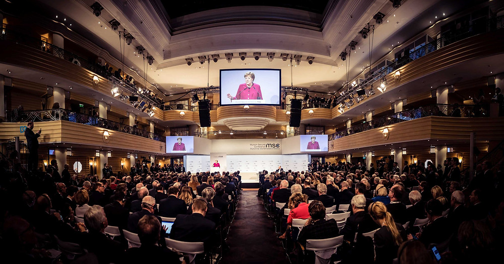 ©Munich Security Conference