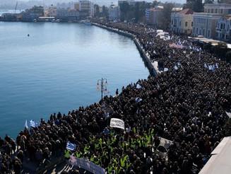 Migration Crisis 2.0